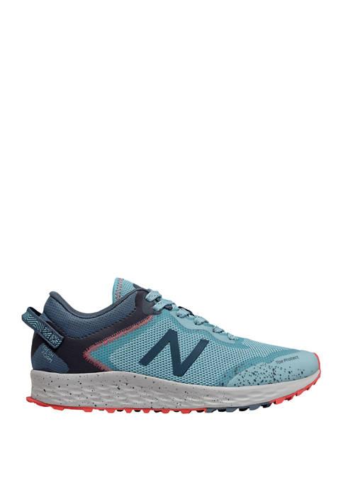 New Balance Womens Arishi Trail Sneakers