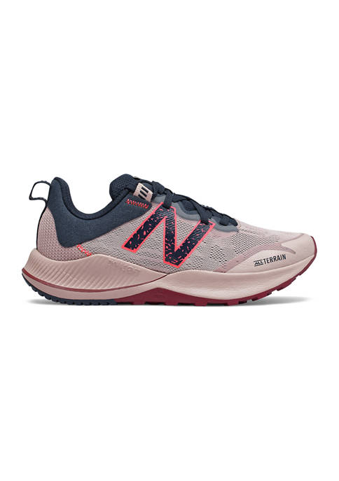 New Balance Womens Nitrel DynaSoft Trail Sneakers