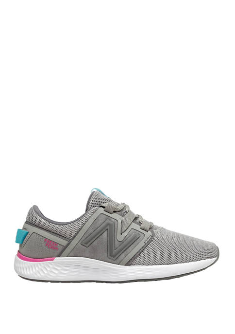 New Balance Mens Vero Racer Sneakers