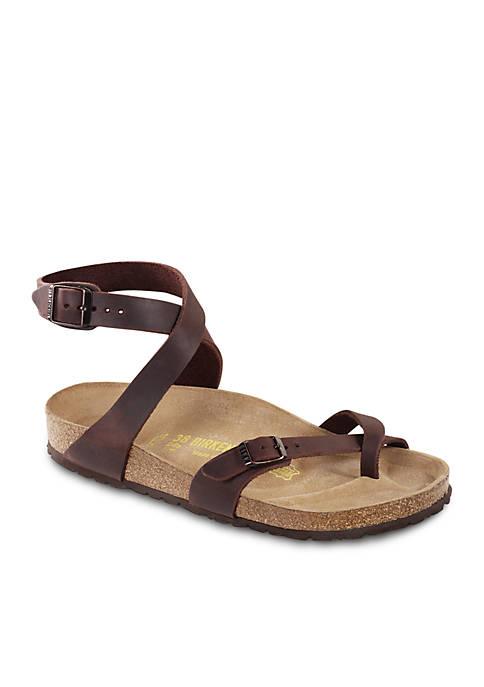 Birkenstock Yara Habana Sandal