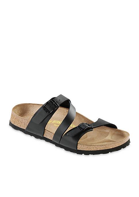 Birkenstock Salina Black Sandal