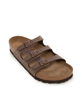 eb8f872d5bee Birkenstock Florida Soft Footbed Sandals ...
