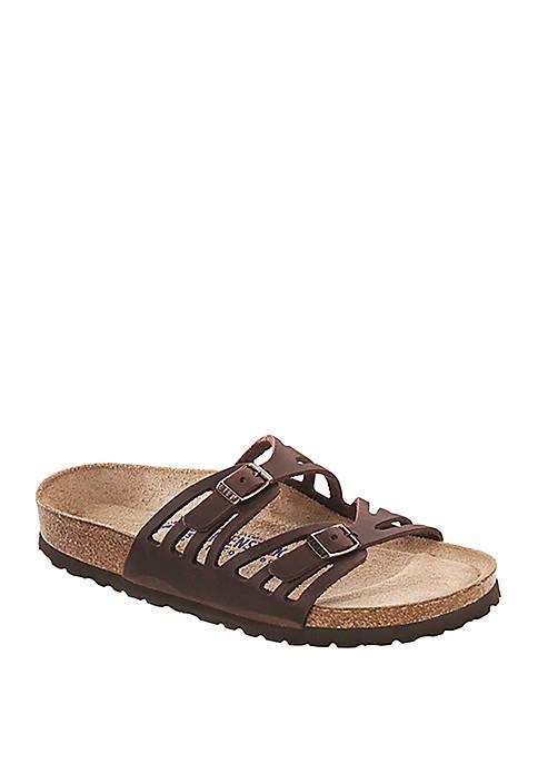 Birkenstock Granada SFB Habana Sandals