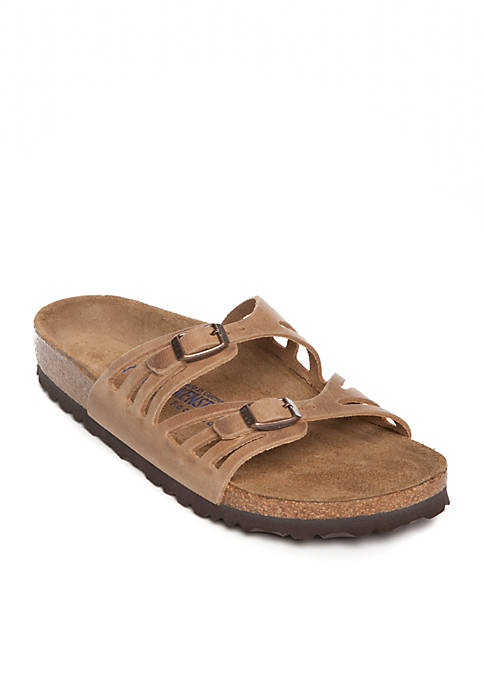 Granada Soft Footbed Sandal