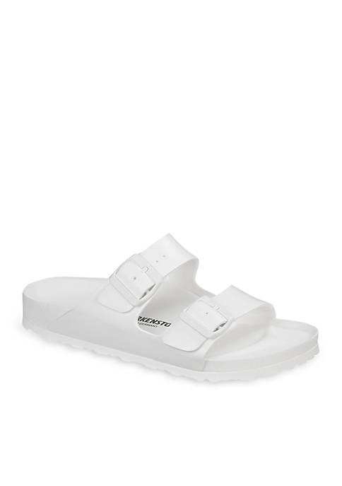 Birkenstock Arizona White EVA Sandal