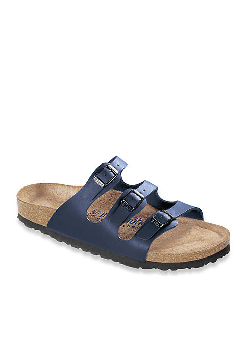 Birkenstock Florida Soft Footbed Sandal