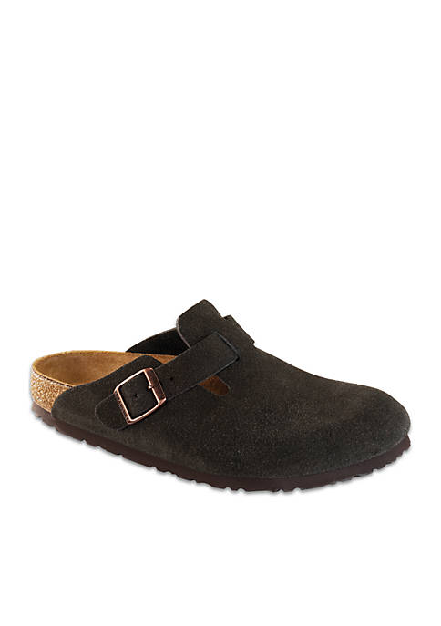 Birkenstock Boston Soft Bed Clog