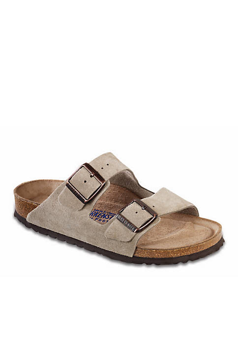 Arizona Soft Footbed Sandal - Extended Sizes Available