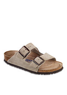 Birkenstock Arizona Soft Footbed Sandal - Extended Sizes Available