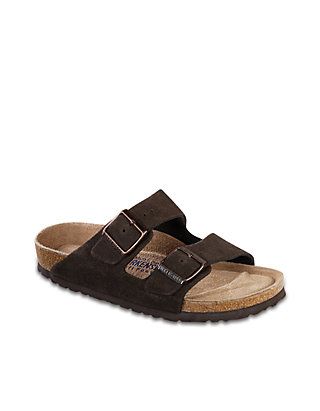 Arizona Soft Footbed Sandal Extended Sizes Available