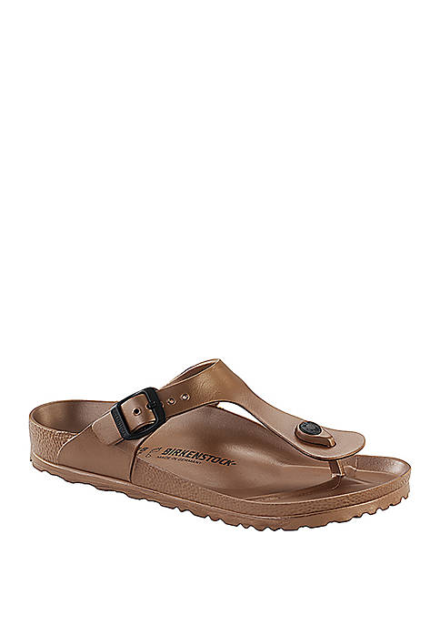 Gizeh EVA Thong Sandals