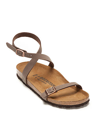 Birkenstock Daloa Mocha Shoe f7EVgBHM