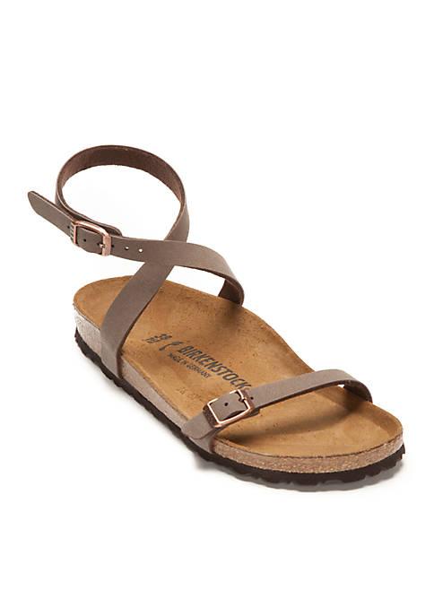 Birkenstock Daloa Mocha Sandals