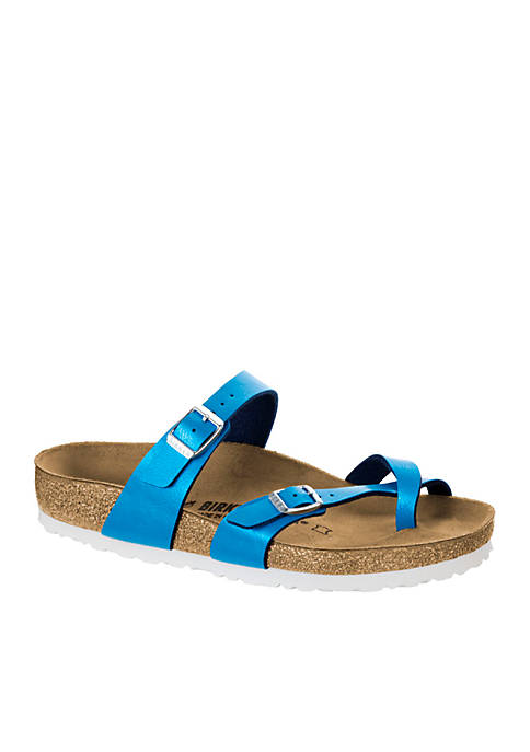 Birkenstock Mayari Graceful Ocean Sandal