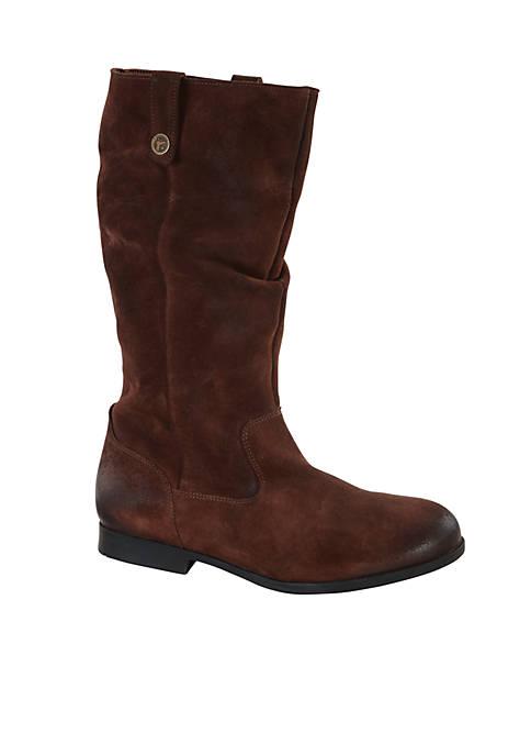 Sarnia High Espresso Boots