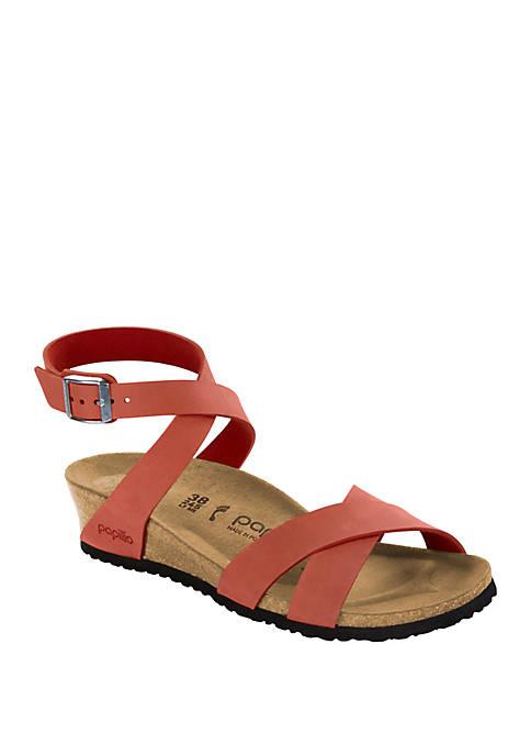 Birkenstock Lola Cork Sandals