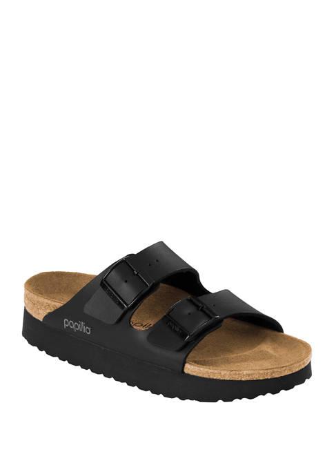 Arizona Platform Sandals
