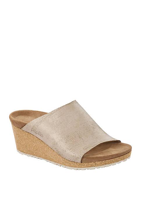 Birkenstock Namica Wedge Sandals