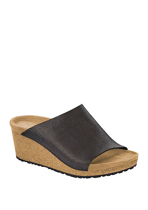 Birkenstock Namica Wedge Sandals
