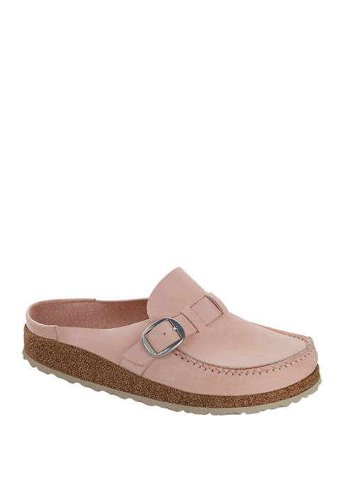 Birkenstock Buckley Mules