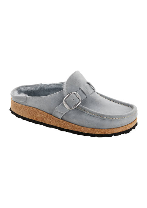 Buckley Shearling Clogs