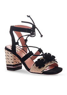 Entwined Sandal