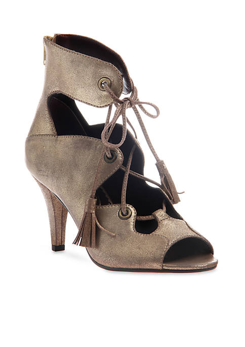 Inched in Love Heel
