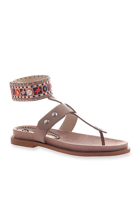 Poetic Licence Sand Sandals