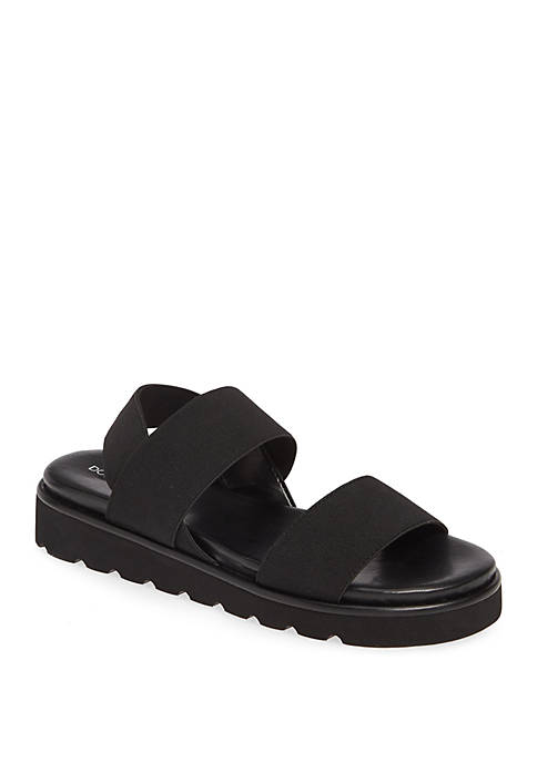 Lue Sport Bottom Sandals