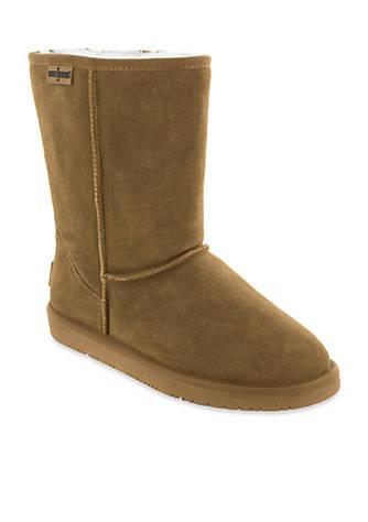 Minnetonka Olympia Fleece Boot mg4htEjBaf