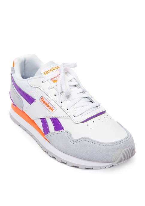 Reebok Womens Harman Sneakers