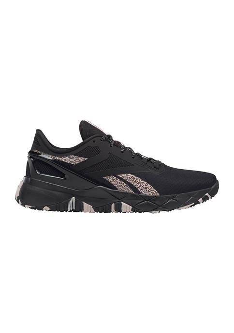 Reebok Womens Nanoflex TR Sneakers