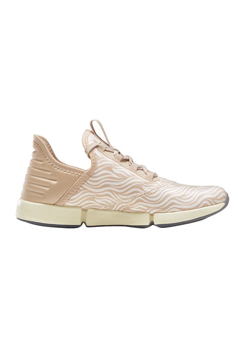 Reebok Womens Daily Fit Sneakers
