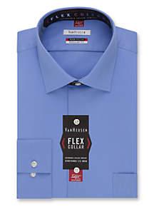 Long Sleeve Collar Dress Shirt