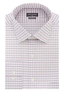 Van Heusen Flex Collar Regular Fit Dress Shirt