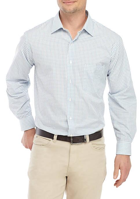 Van Heusen Regular Fit Dress Shirt