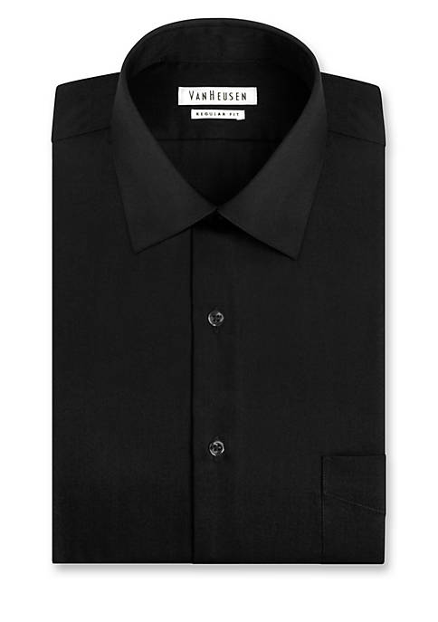 Regular-Fit Dress Shirt