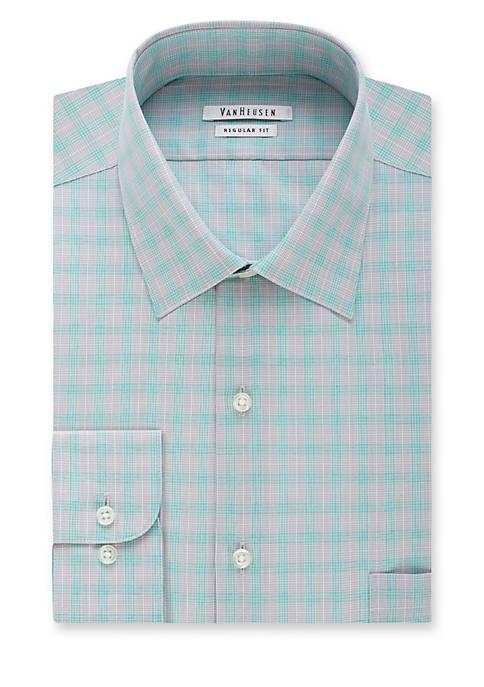 Big & Tall Wrinkle Free Dress Shirt