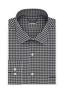 Big & Tall Flex Collar Dress Shirt