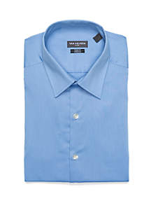 Van Heusen Slim Fit Stretch Flex Collar Dress Shirt