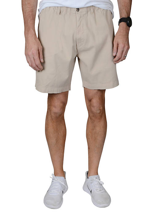 Snappers 7 inch Inseam Shorts