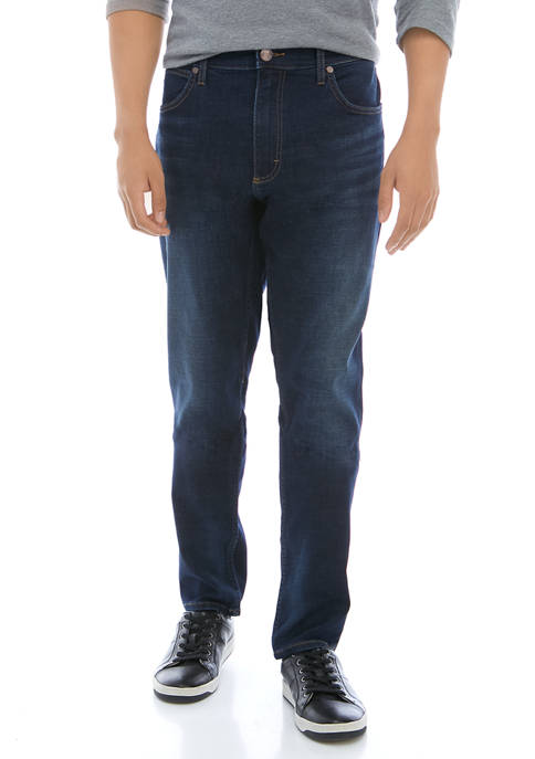 Mens Larston Rock Steady Jeans