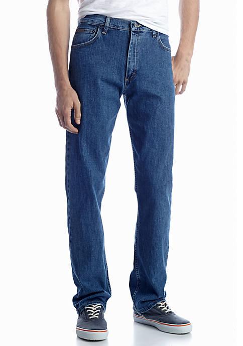 Advanced Comfort Stretch Regular Fit Jeans