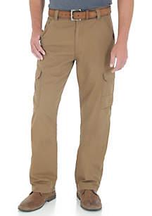Genuine Twill Cargo Pants