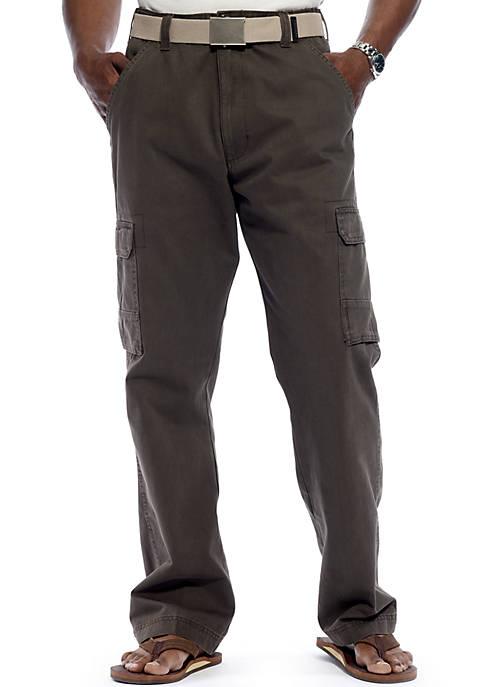 129df63c3c Wrangler® Straight Fit Cargo Pants | belk