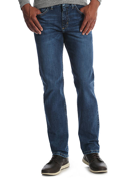 Regular Taper Jean