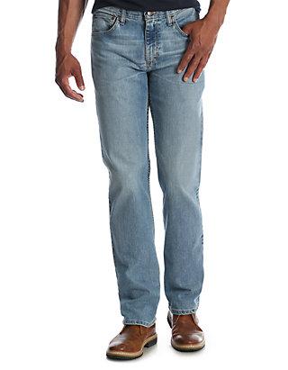 45d5d788 Wrangler® Regular Taper Jean | belk