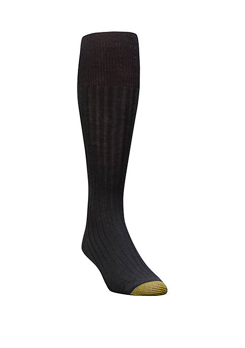 Gold Toe® Knee High Dress Socks 3 Pack