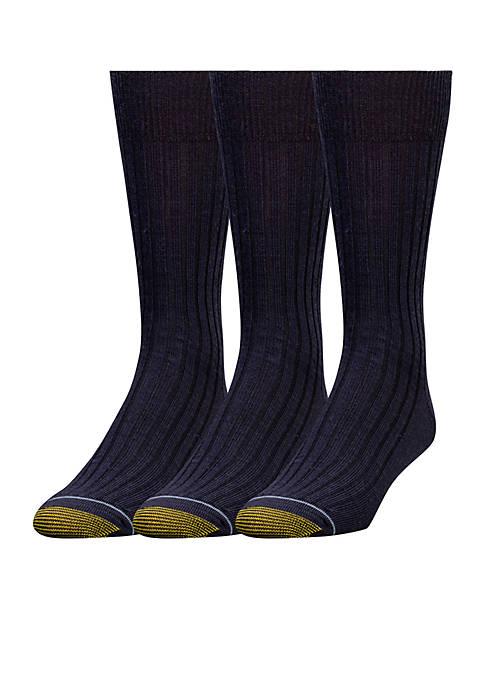 Gold Toe® Windsor Wool Socks
