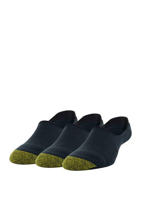 Gold Toe® Mens Sneaker Tab Socks